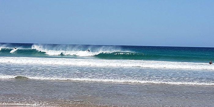surf trips en canarias