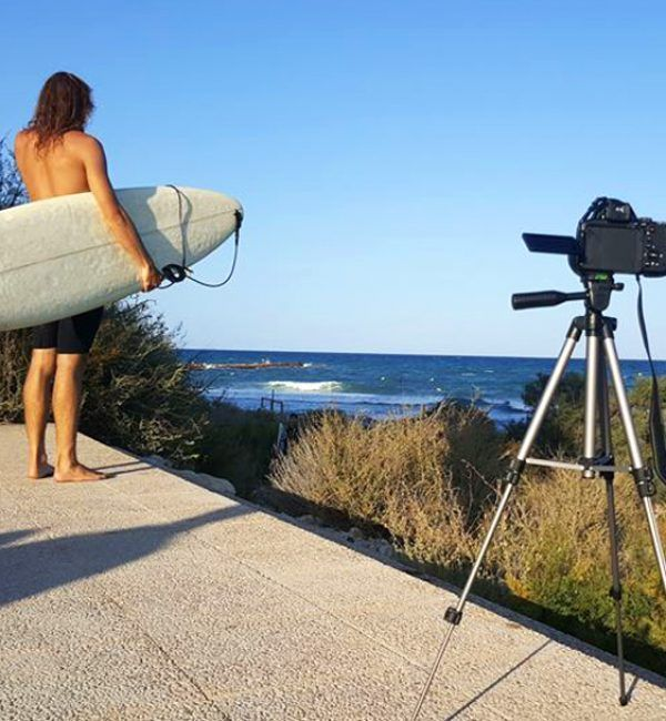 clases perfeccionamiento surf alicante