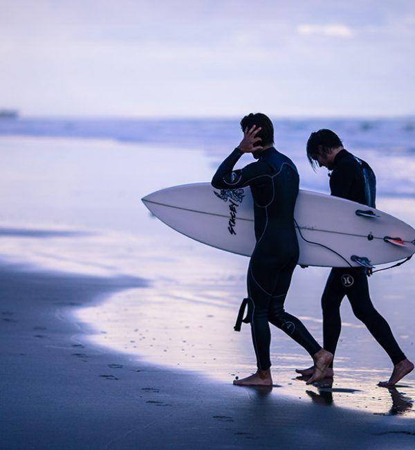 clases privadas surf alicante