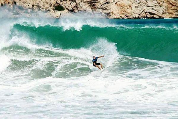cursos de surf en alicante