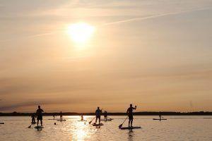 excursiones de paddle surf en alicante