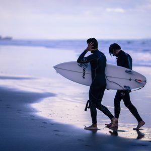 clases privadas surf lanzarote