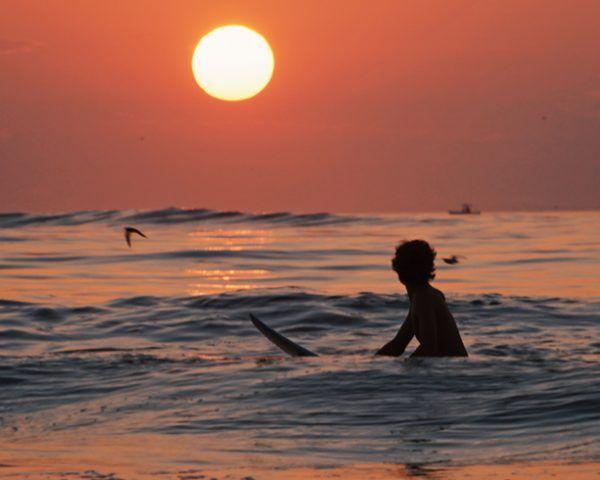 clases iniciación surf alicante