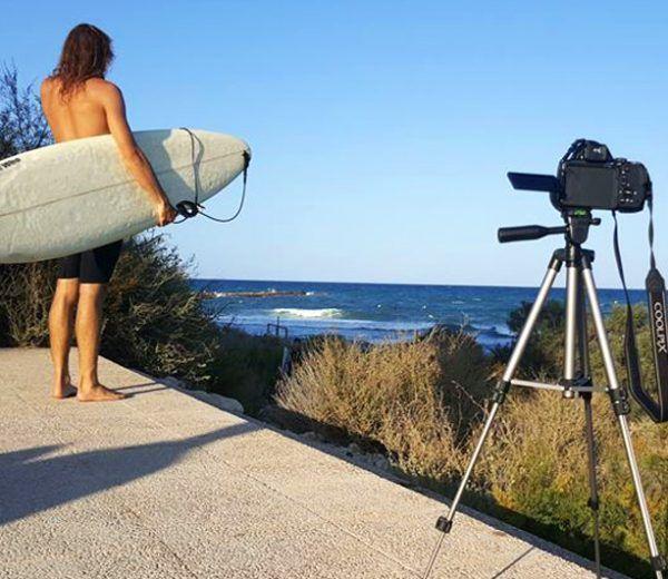 clases perfeccionamiento surf lanzarote