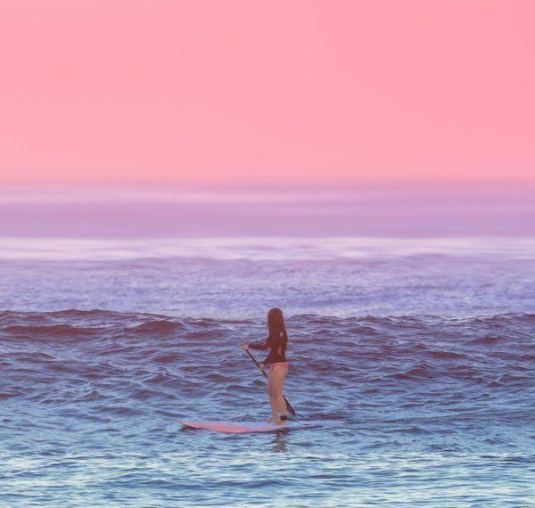 travesia-sup-privada-sunset-alicante-club-surf-el-moreno-alicante